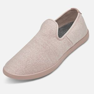 Allbirds Wool Lounger In Dusk Pink